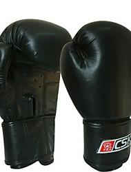 Sports Gloves Exercise Gloves Pro Boxing Gloves for Boxing Fitness Muay Thai Full-finger Gloves Keep Warm Moisture Permeability