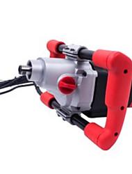 Lux 1400 Mischer tael mechanische Geschwindigkeit Beschichtung Rührwerk 681803 (d340p)