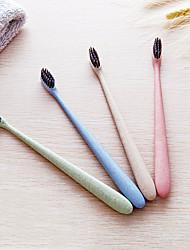 Недорогие -Зубная щетка Экологически чистый Ванна Кэдди