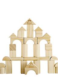 Blocos de Construir Brinquedo Educativo Blocos Lógicos para presente Blocos de Construir Modelo e Blocos de ConstruçãoCircular