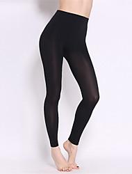 calças de yoga Meia-calça Leggings Respirável Secagem Rápida Alto Elasticidade Alta Moda Esportiva MulheresIoga Pilates Exercício e