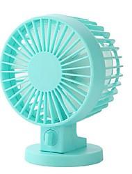economico -Ventilatore doppio del ventilatore doppio del usb mini ventilatore super muto inverso del motore doppio