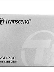 Transcend 128gb drive allo stato solido ssd 2.5 pollici sata 3.0 (6gb / s) ssd230 tlc