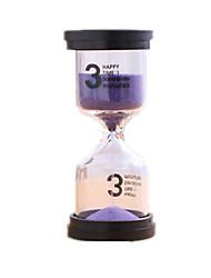 Недорогие -Песочные часы Игрушки Утка Цилиндрическая Стекло Универсальные Куски