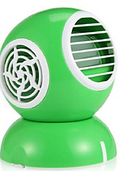 Fragrance Fan  Mini USB Fan Creative Perfume Air-Conditioning Fans Can Refrigeration
