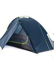 Naturehike 1 Pessoa Tenda Duplo Barraca de acampamento Um Quarto Tenda Dobrada Portátil Á Prova-de-Chuva Dobrável para Campismo Exterior
