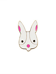 cheap -Women's Brooches Jewelry Unique Design Animal Design Adorable Enamel Alloy Animal Shape Jewelry For Wedding Party Special Occasion Daily