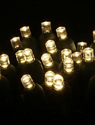 economico -3.5 W Fili luminosi / lm AC 110-130 15 m 50 leds Bianco caldo