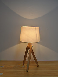 60 Modern/Contemporary Desk Lamp , Feature for LED , with Painting Use Dimmer Switch