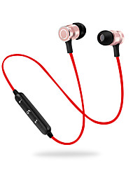 CIRCE S6 Sport Bluetooth Headsets V4.1 Wireless Earphones Stereo Headphone for Iphone7 Samsung S8 Huawei Xiaomi