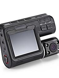 I1000 1080p 170 Graus DVR de carro A20 2.0 Polegadas Dash Cam Visão Nocturna G-Sensor Deteção de Movimento Gravação em Loop