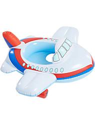 preiswerte -Donut Pool Float Spaß draußen & Sport Kreisförmig Plastik 2 bis 4 Jahre 5 bis 7 Jahre