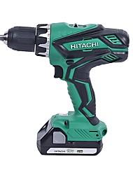 Hitachi 18v que carrega a broca 13 milímetros de torque elevado grau industrial que carrega a broca do pistão ds18djl