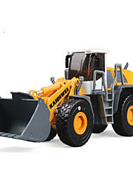 Toy Cars Toys Construction Vehicle Excavator Toys Square Excavating Machinery Metal Alloy Plastic Pieces Gift