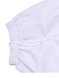 New Color Collar Children's Adult Cotton and Polyester Taekwondo Wear Long Sleeved Stripe