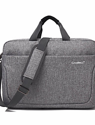 cheap -17.3 inch Business Laptop Multifunctional Handbag Shoulder Bag Notebook Bag for Dell/HP/Lenovo/Sony/Acer/Surface etc