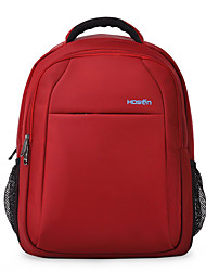 Hosen HS-360 15 Inch Laptop Bag Unisex Nylon Waterproof Breathable Shoulder Bag Business Package For Ipad Computer and Tablet PC