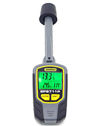 EP8711P 6 In 1 Temperature And Humidity Meter