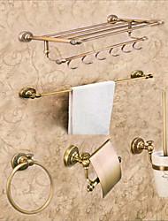 Komplet kupaonskih pribora