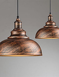 cheap -Vintage Ceiling Light Pendant Lamp Industrial Retro Loft Iron Lighting Bar Loft Decor