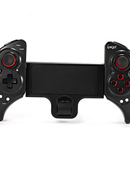 Ipega pg-9023 teleskop trådløs bluetooth spil controller gamepad til iphone ipod ipad ios system samsung galaxy note htc lg android tablet