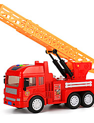 cheap -Toy Cars Truck Construction Vehicle Fire Engine Vehicle Excavator Sprinkler Truck Toys Extra Large Pull Back Vehicles Truck Excavating