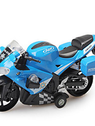 cheap -Toys Motorcycle Toys Square Plastic Pieces Gift