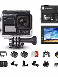 SJCAM®SJ6000 Sports Action Camera 14MP 12MP 8MP 3MP 5MP 1.3 MP 16MP 640 x 480 2560 x 1920 1920 x 1080 1280x960WiFi All in One G-Sensor