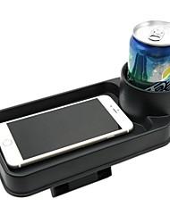 economico -Scatola di immagazzinaggio del sedile del supporto della bevanda automatica