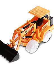 Fahrzeug-Spiele nach Themen Spielzeugautos Baggelader Spielzeuge Aushebemaschinen Metal Stücke Jungen Geschenk