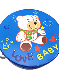 cheap -Baby Music Toy Tambourine Toy Musical Instrument Circular Musical Instruments Drum Set Large Size Children's Girls' Boys'