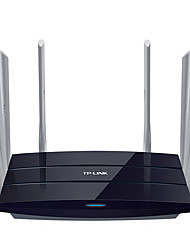 cheap -TP-LINK Smart Wireless Router 11AC 2600Mbps dual band gigabit wifi router app-enabled TL-WDR8620 Chinese Version
