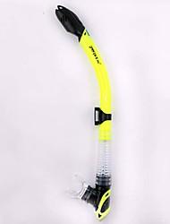 baratos -Snorkels 3mm Equipamento de Segurança Mergulho e Snorkeling Fibra de Vidro para