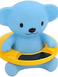 cheap -Bath Toy Toys Smart intelligent Duck Pig Bear Plastic Cartoon Pieces Kid's Gift