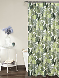 cheap -Modern Polyester with High Quality Shower Curtains