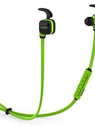 Недорогие -Bluetooth наушники беспроводные спортивные наушники бас стерео с ухом крюк микрофон голосовые подсказки handsfree dsp шумоподавление для