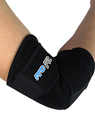 cheap -Elbow Strap / Elbow Brace for Outdoor Running Adult Anti-Friction Joint support Breathable Outdoor clothing 1pc