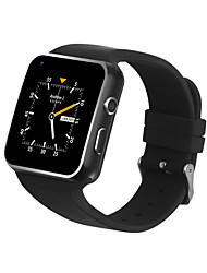 cheap -HHy-X6S-3G Smart Watch All-Weather Accurate Record Android Sports Watch