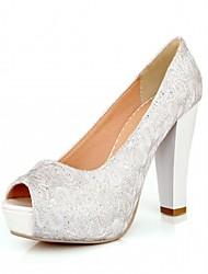 economico -Da donna Sandali Comoda Innovativo Club Shoes Scarpe formali Finta pelle PU (Poliuretano) Estate Autunno Casual Formale Serata e festa