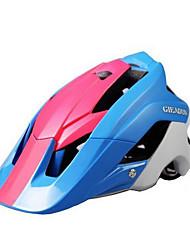 Unisex Fahhrad Helm N/A Öffnungen Radsport Bergradfahren Straßenradfahren Radsport M: 55-58cm S: 52-55CM