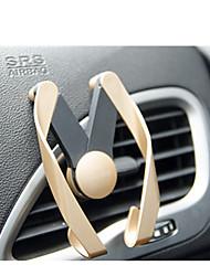 Недорогие -автомобильный универсальный держатель подставки для мобильного телефона регулируемый подставка универсальный держатель для мобильного телефона abs