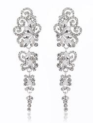 Pendientes borlas únicas de estilo nuevo estilo femenino clásico elegante