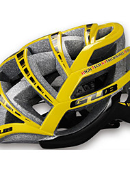 Jezdit na kole Helma Osvědčení Cyklistika Není k dispozici Větrací otvory Nastavitelné Ultra lehký (UL) Sportovní Unisex Horská