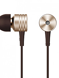 cheap -Xiaomi Piston Classic In-ear Earphone iF Award Winning Design compatible with Apple Android