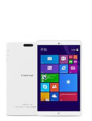 Недорогие -UniscomMZ89 8 дюймовый Windows Tablet (Windows 10 1920*1200 Quad Core 2GB+16Гб) / USB / 5 / Слот для карт памяти TF / Гнездо для наушников 3.5mm / IPS
