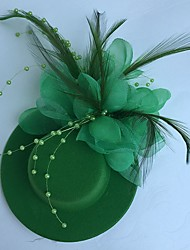Fascinators Hats Headpiece Wedding Party Elegant Feminine Style