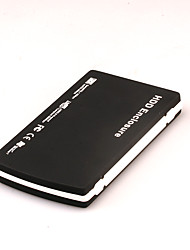 cheap -2.5 Inch USB2.0 SATA Mobile Hard Disk Box
