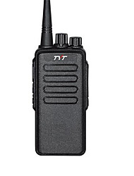 abordables -TYT TC-3000A Talkie-Walkie Portable VOX Bi-Bande Analyse Radio FM 16 3600.0 10 Talkie walkie Radio bidirectionnelle