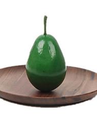abordables -Nourriture Factice / Faux Aliments Fruit Plastique Unisexe Enfant Cadeau