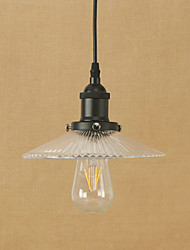 cheap -Country Retro Pendant Light Ambient Light - Mini Style Designers, 110-120V 220-240V Bulb Included